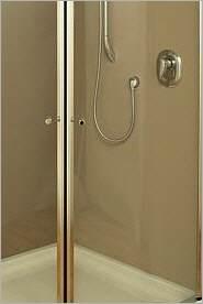 Fugenfreies Bad gfk wandelemente sind ein fugenfreies system um bad und dusche